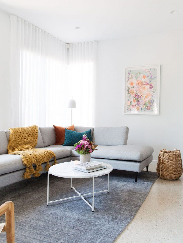 How to update your living room for less: Top decorating ideas to suit your budget images