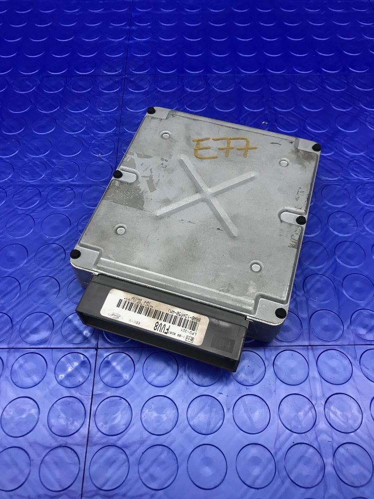 Genuine Ford Part Engine Computer Control Unit Module ECM