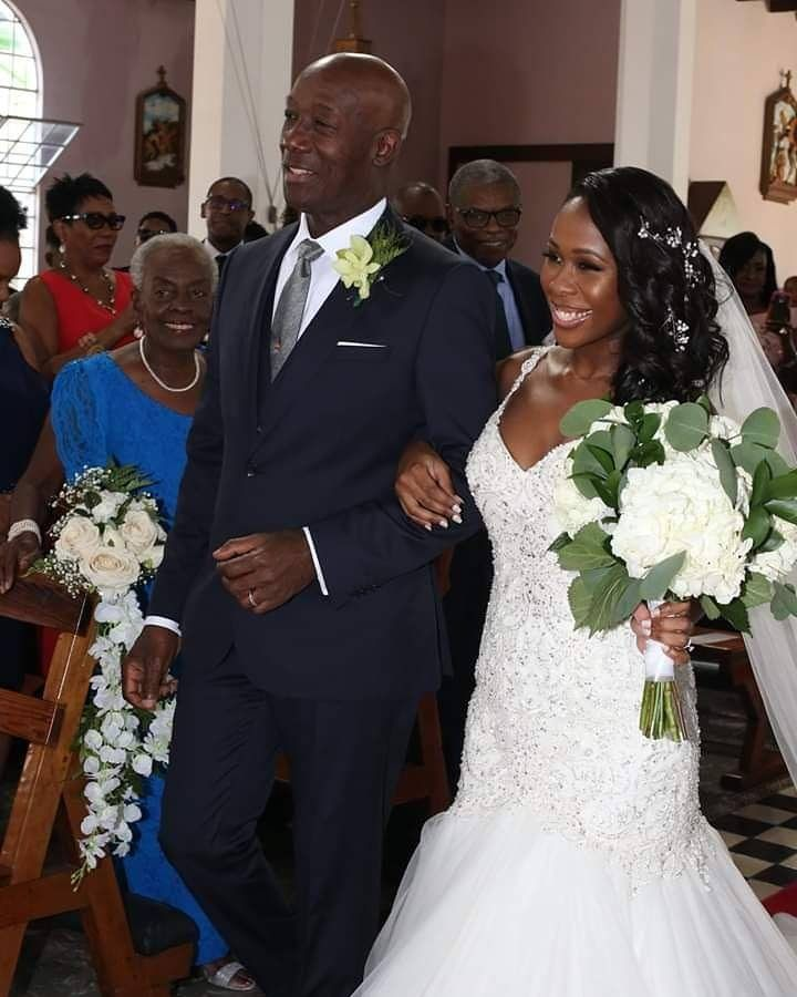 Voice of Trinidad and Tobago on (With images) | Wedding