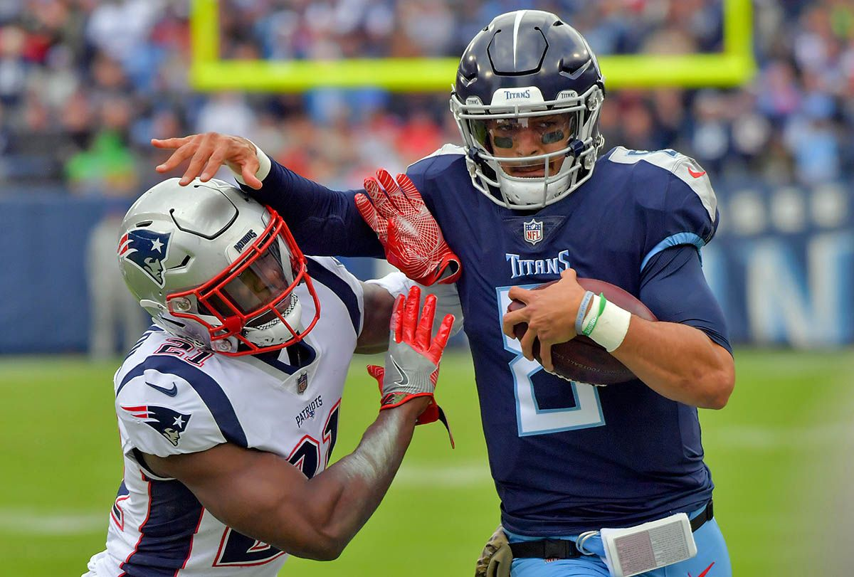 Tennessee Titans hit the road to take on Indianapolis