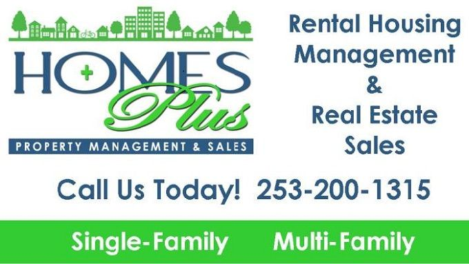 Puyallup Property Management and Property Managers, Puyallup Houses and Homes for Rent