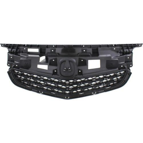 2012-2014 Acura TL Grille Frame