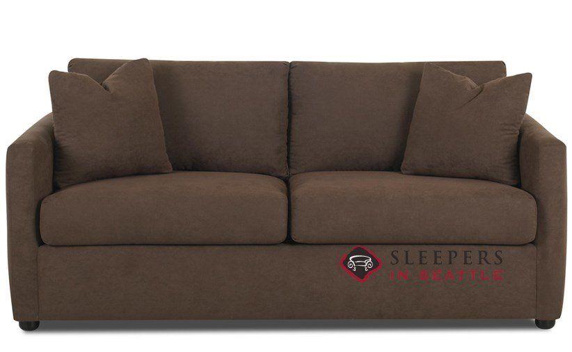 Savvy San Francisco Sleeper Sofa Queen At Sleepers In Seattle 1 169 00