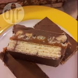 Picnic Bar type Slice...Shazzie's Style @ allrecipes.com.au
