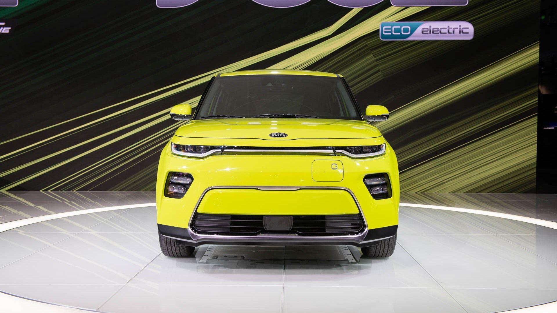 2021 Kia Soul Reviews in 2020 Kia soul, Kia, New cars