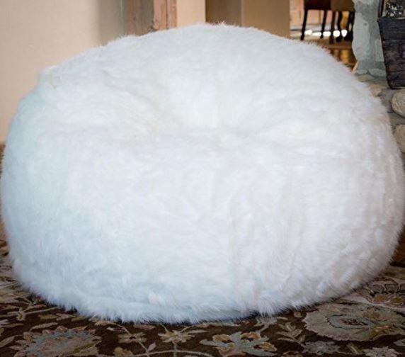 Surprising Comfy Sacks Memory Foam Giant Bean Bag Chair Starbucks In Uwap Interior Chair Design Uwaporg