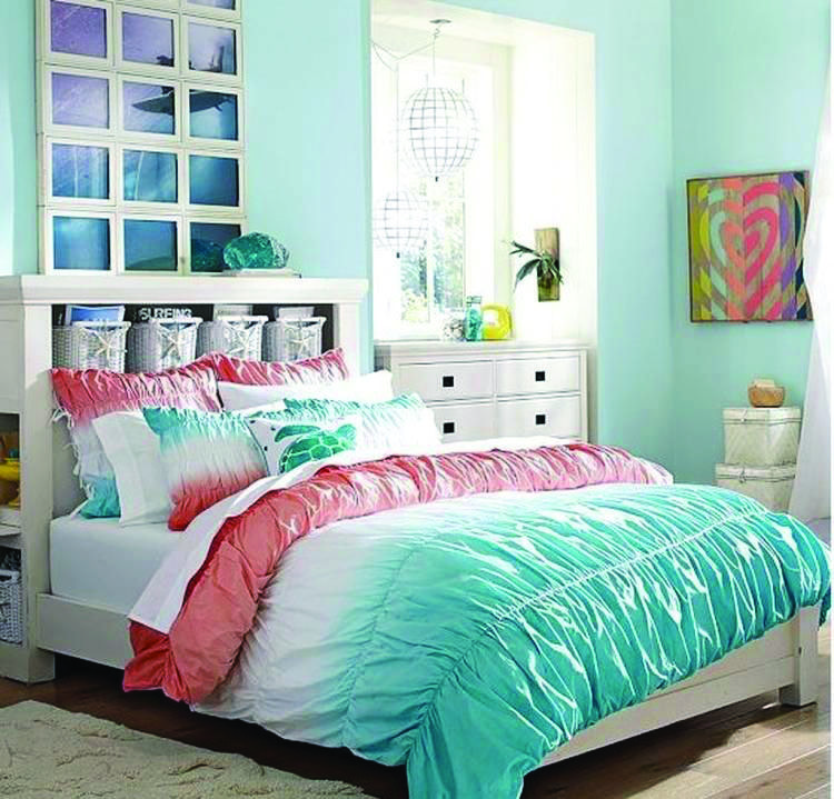 Amazing Beautiful Beachy Bedrooms Beach Themed Bedroom Girls Download Free Architecture Designs Ferenbritishbridgeorg