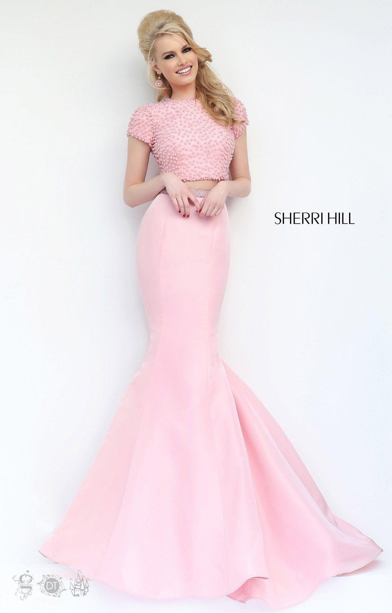 Sherri Hill 32248 $650 Sherri Hill Prom Dress   wedding dress with ...