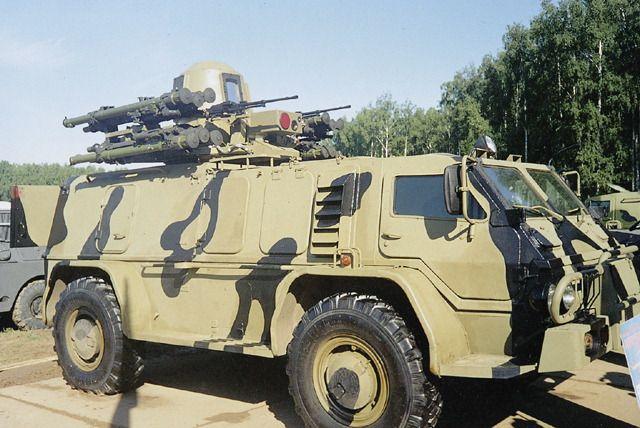 다양한 신궁 맨패드 운용 방법 - 유용원의 군사세계