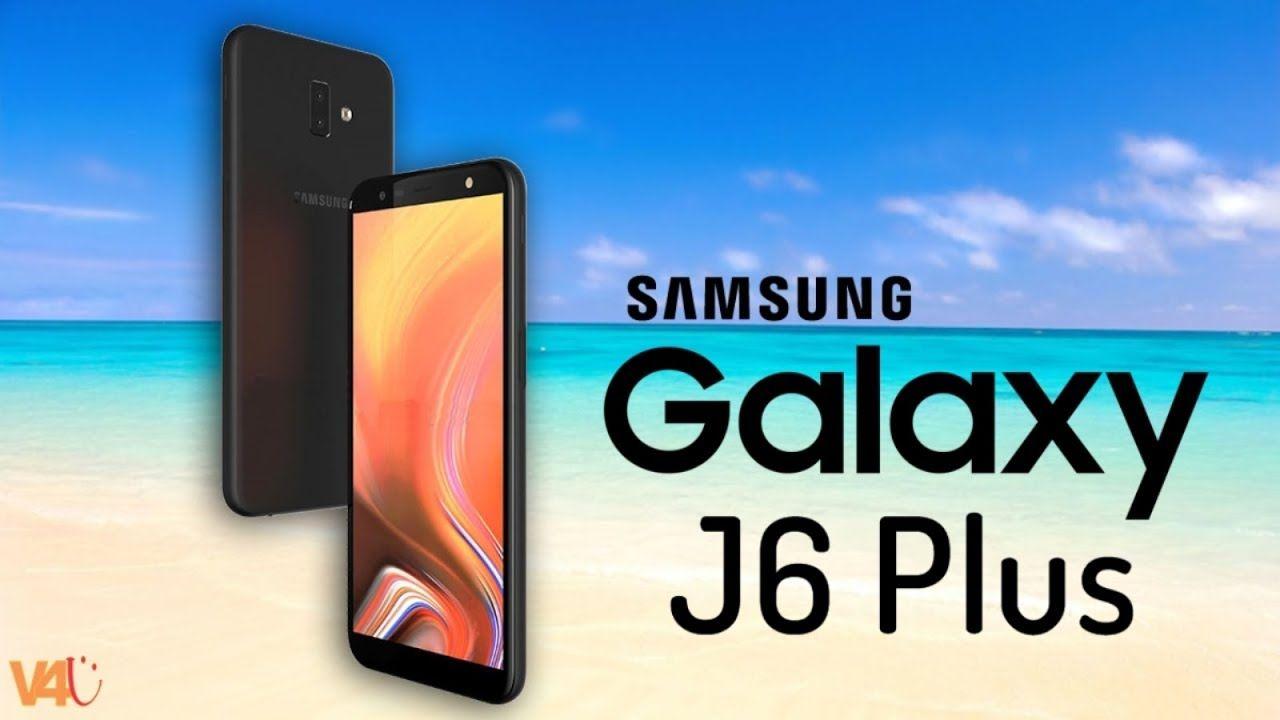 Samsung Galaxy J6 Prime