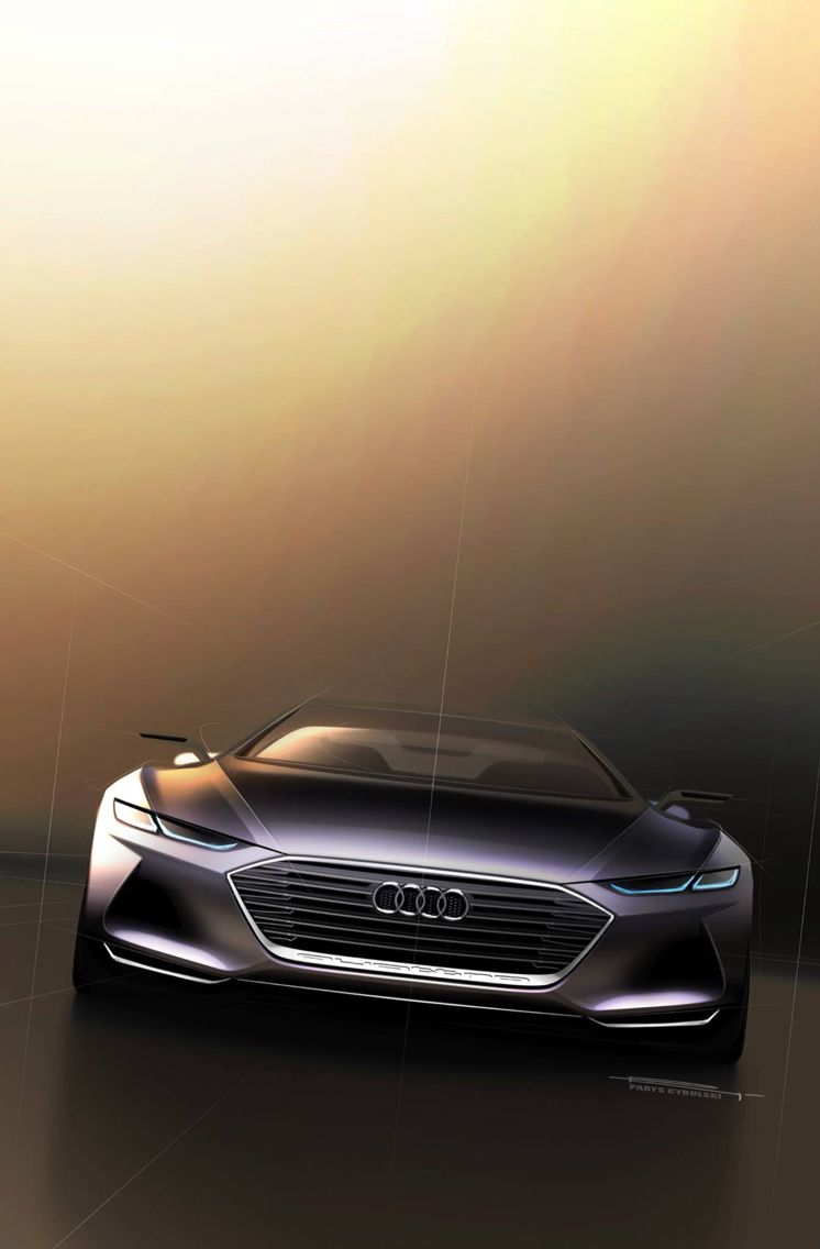 Audi Prologue 2014 Sketches Pinterest Cars Audi And Audi Cars