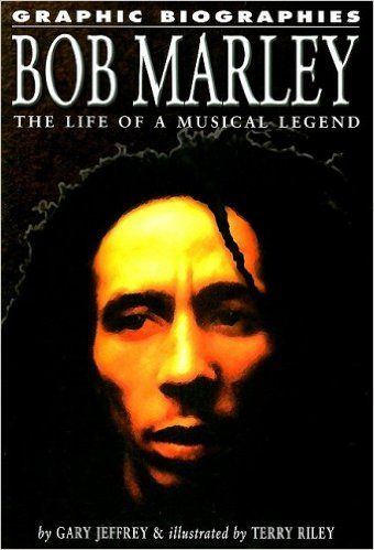*Bob Marley - The life of a Musical Legend* Gary Jeffrey & Terry Riley. More fantastic books, pictures and videos of *Bob Marley* on: https://de.pinterest.com/ReggaeHeart/
