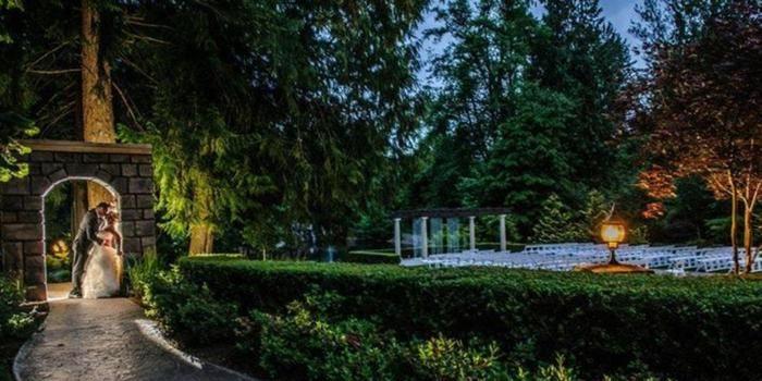 Rock Creek Gardens Wedding And Event Venue