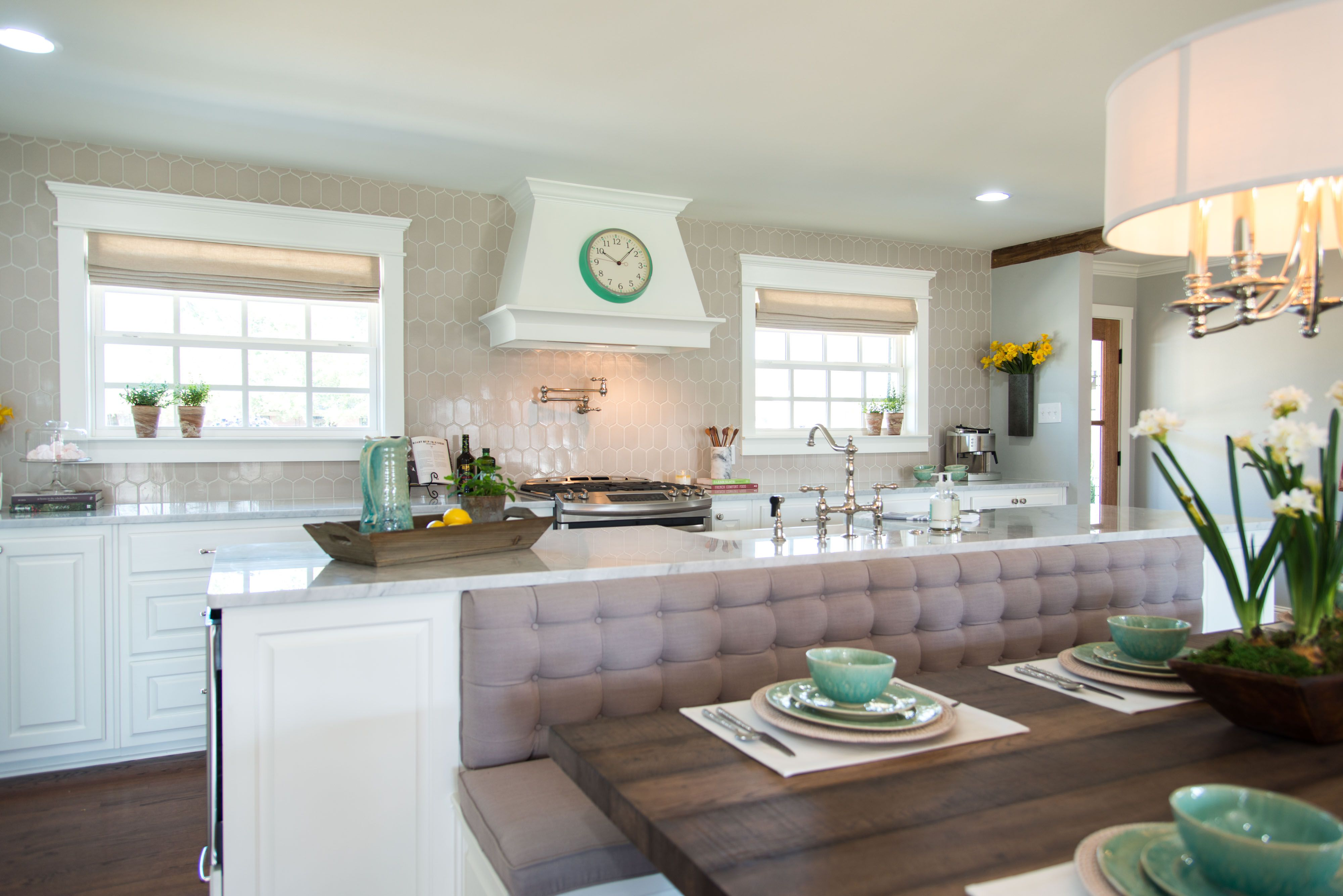 Fixer Upper Kitchens Season 4 - Episode 03 the plain gray ranch fixer upper episodeskitchen