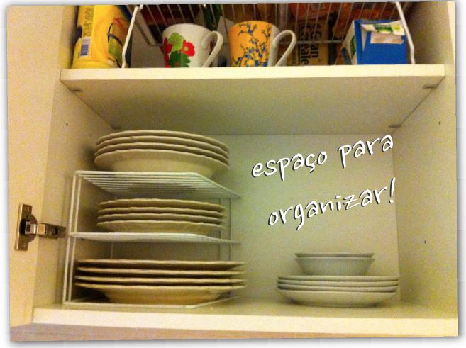 Ideias para organizar a sua casa armarios banheiros e - Organizadores de armarios ...