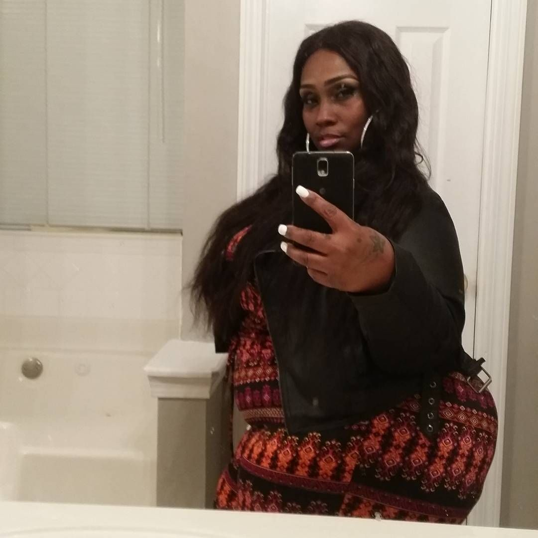 bbw hunter Captions