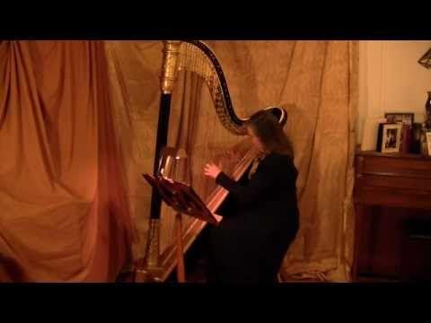Pachelbel Canon On Harp Wedding Ceremony MusicWedding