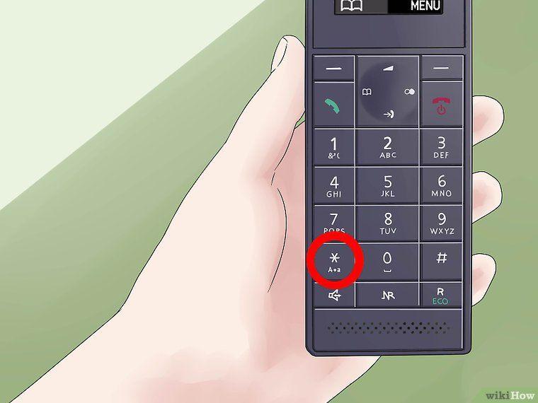 Een geblokkeerd nummer terugbellen: 14 stappen (met afbeeldingen) - wikiHow