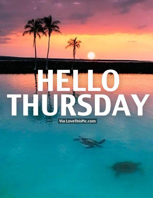 Thursday Quotes Pinterest Thursday Quotes Happy Thursday