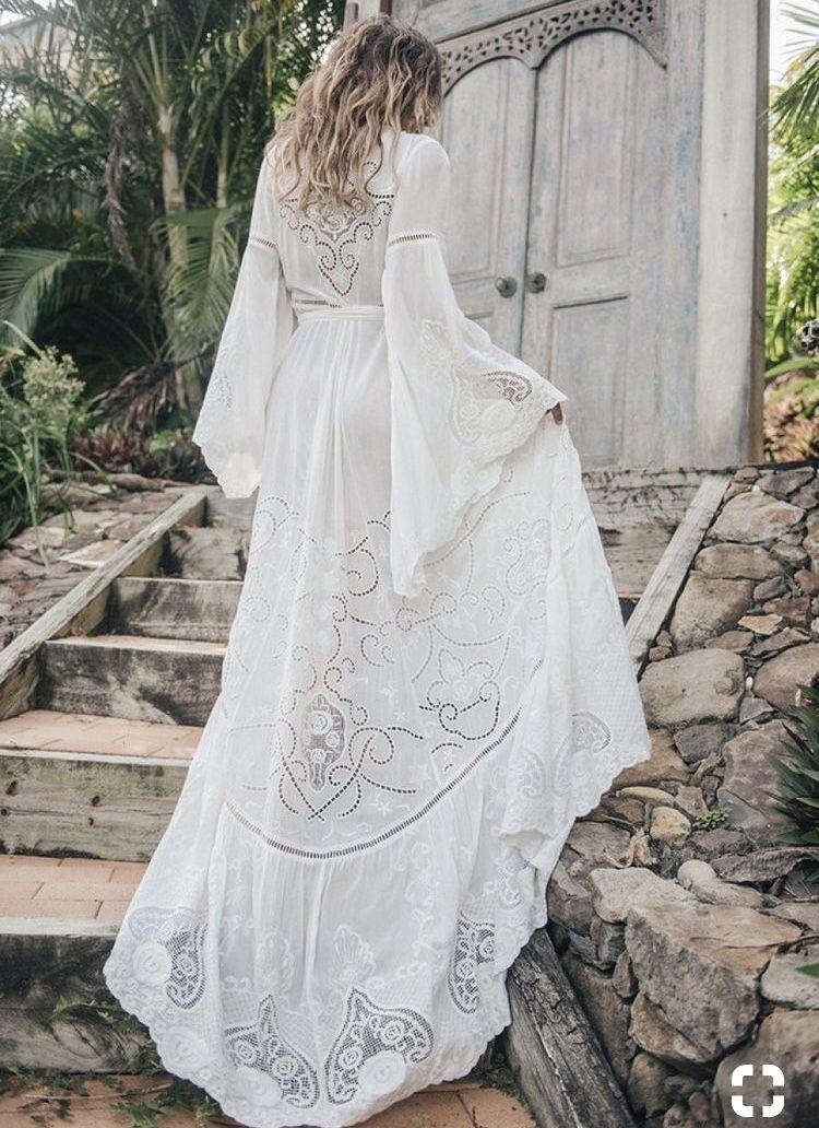 Idea By Aesthetics On Asatru Heathen Aesthetic Wedding Dresses
