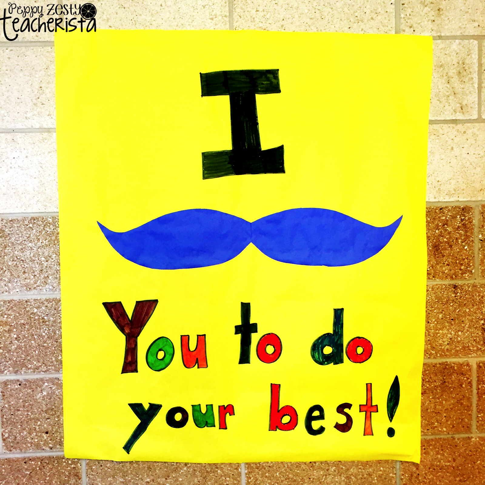 Testing quotes for elementary students - Are You A Elementary Teachers Looking For A Little State Testing Motivation These State Testing