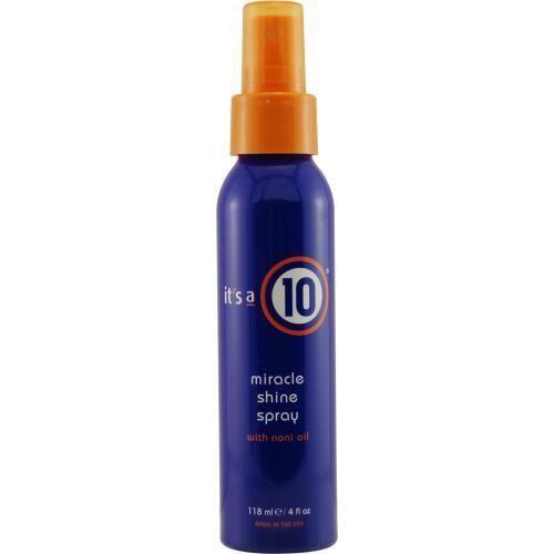 Miracle Shine Spray With Noni Oil 4 Oz