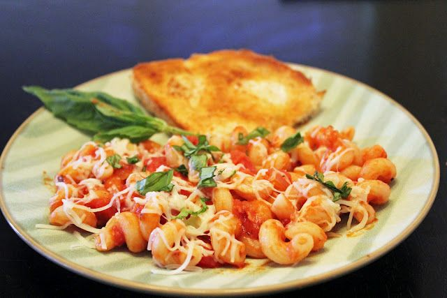 Cavatappi pomodoro easy peasy meals pinterest easy meals im always looking for super easy meals i hate when my meal list gets redundant so i got on the kraft recipe website and found this yum forumfinder Gallery