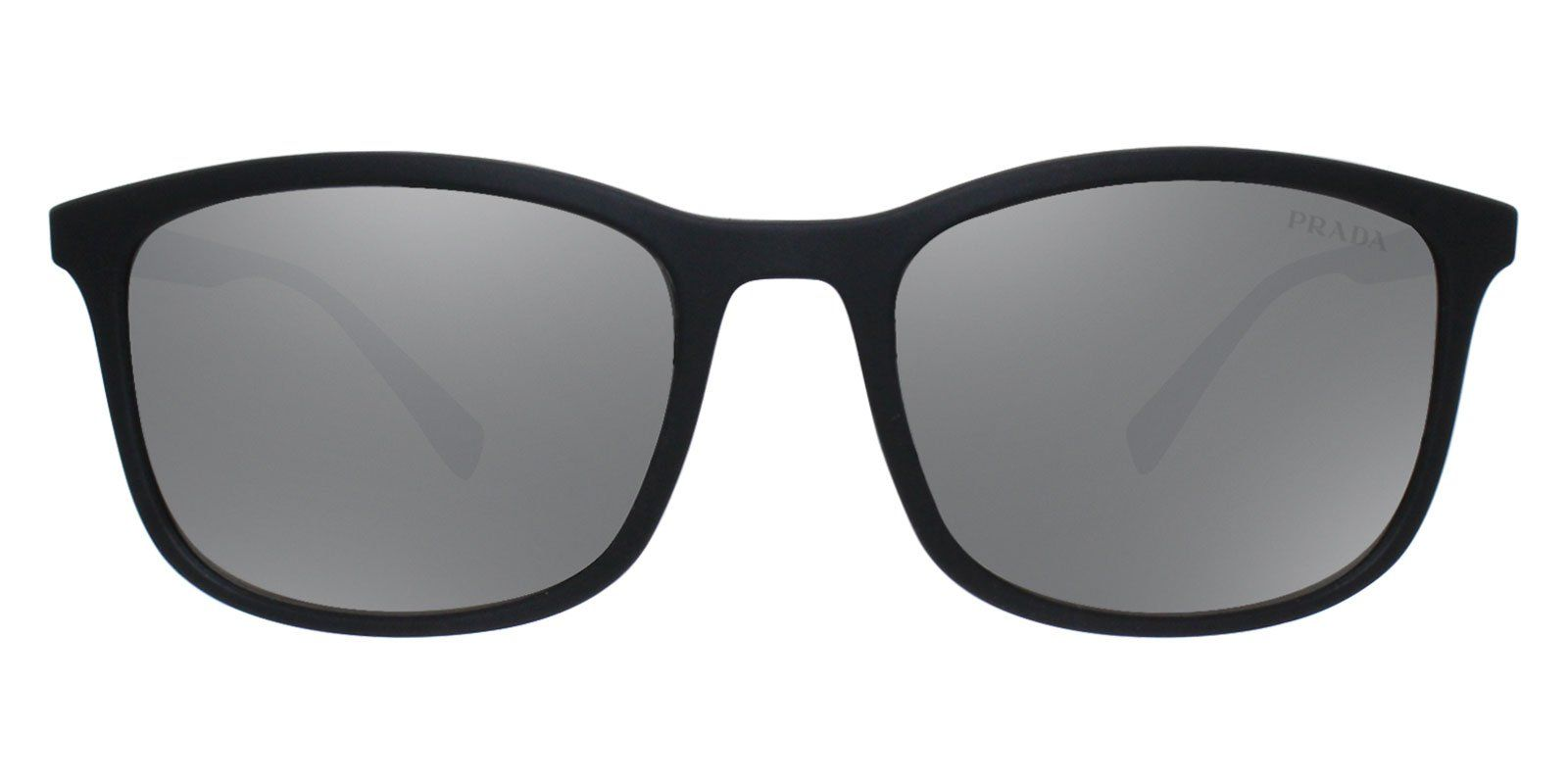 ef85f0cc6f Prada Sport SPS01T Gray   Gray Lens Mirror Sunglasses – shadesdaddy