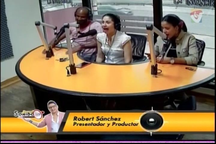 Los Consejos De Adal En Buscando Sonido Con Robert Sánchez