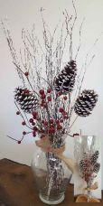 Photo of 55 Cheap DIY Christmas Decorations Ideas #christmasdecorideasdiy