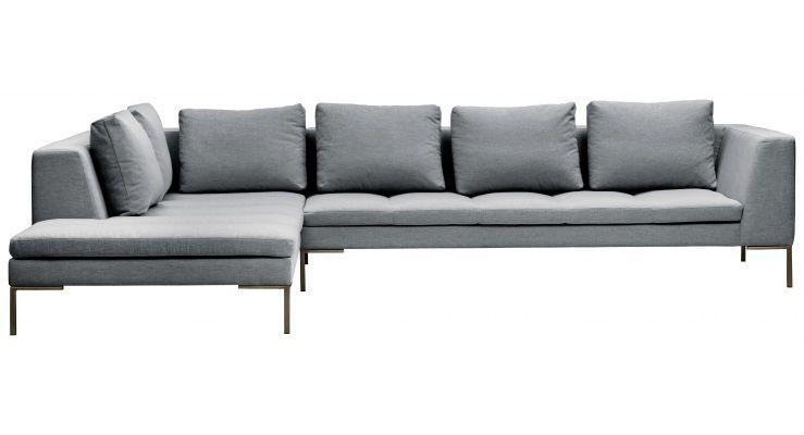Gerade Bei Fashion For Home Entdeckt Ecksofa Sofa Polsterhocker