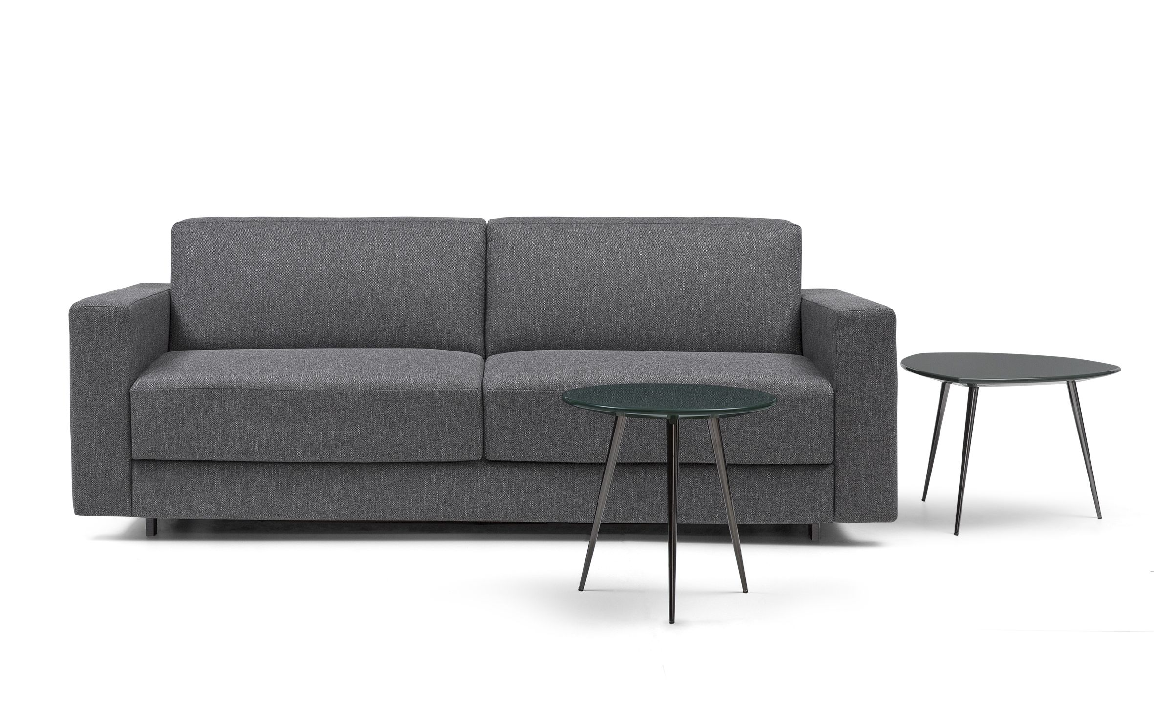 "From the 2017 Italian Furniture Fair ""I Saloni Milano"" a new"