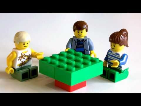 Using Lego Serious Play as a Design Thinking Tool   Innovation ...