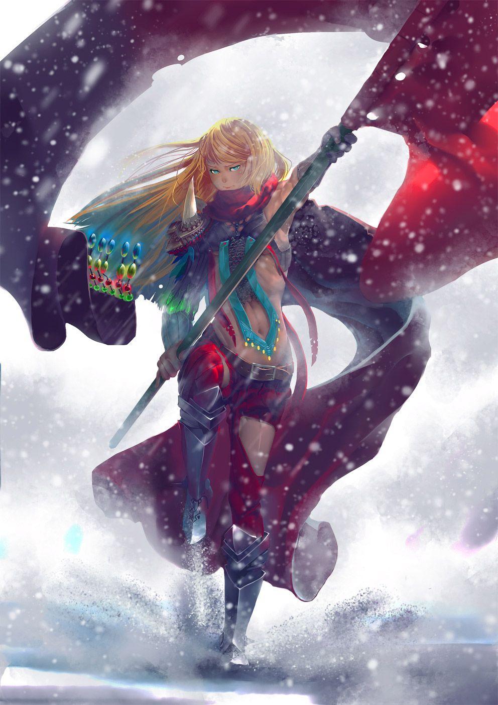 Digital Art Anime Illustration Wallpaper Anime Wallpapers