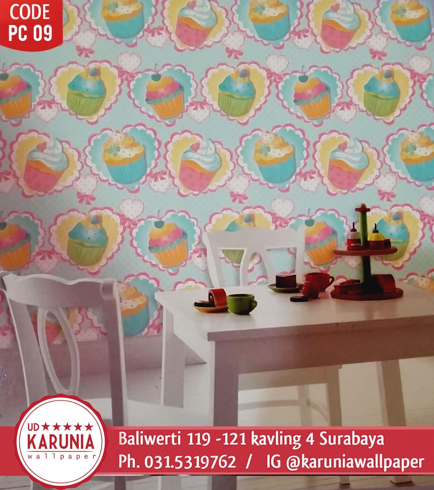 Jual Wallpaper Dinding Anak Princess Disney Lucu Pink Karunia