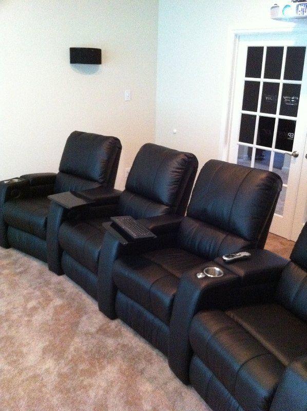 palliser pepper seats home theater pinterest theater seats