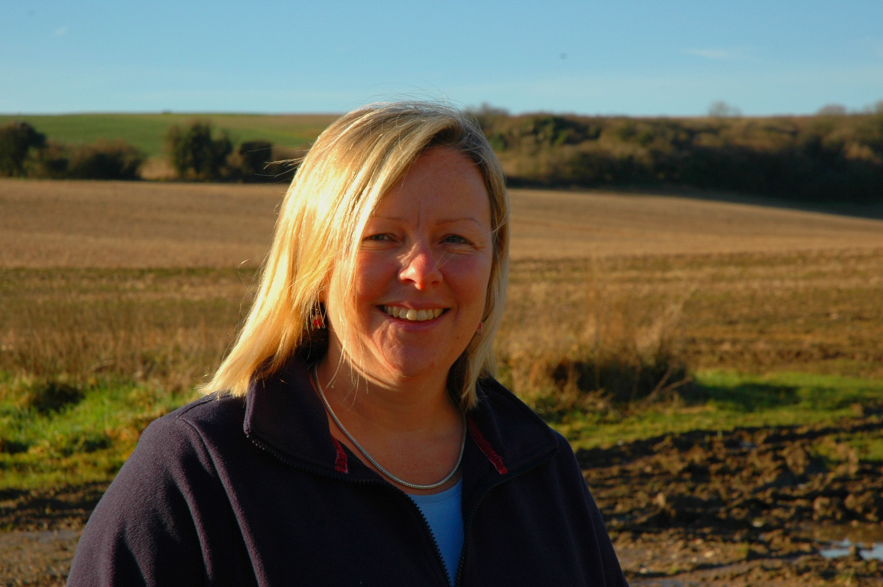 Nicky Caines (Area Sales Manager) http://globalherbs.co.uk/staff/sales-team/nicky-caines/