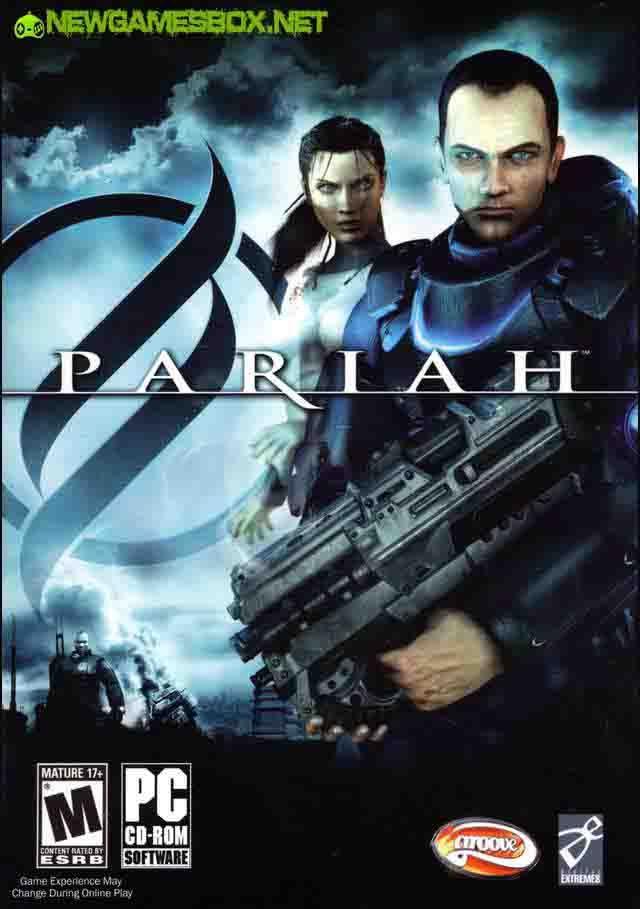 Pariah Pc Game Free Download Full Version Pc System Requirements Pariah Gaming Pc Free Games