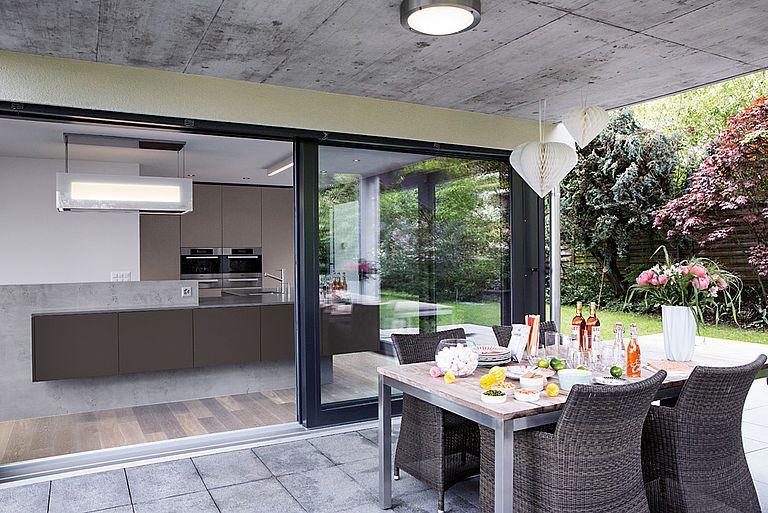 Küchen Inspiration - Ideen für individuelle Küchen Küchen
