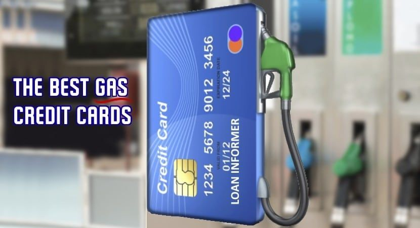Do You Have A Low Credit Score But Still Looking For A Gas Credit