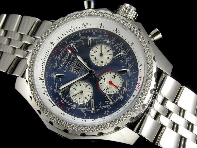 Breitling Bentley Watch Price