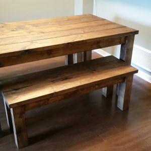 pine kitchen bench round white table and set http nilgostar info pinterest