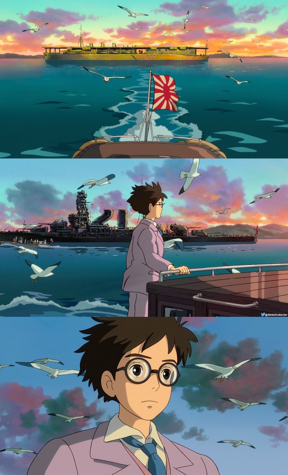 ALL HAYAO MIYAZAKI SHORT MOVIES