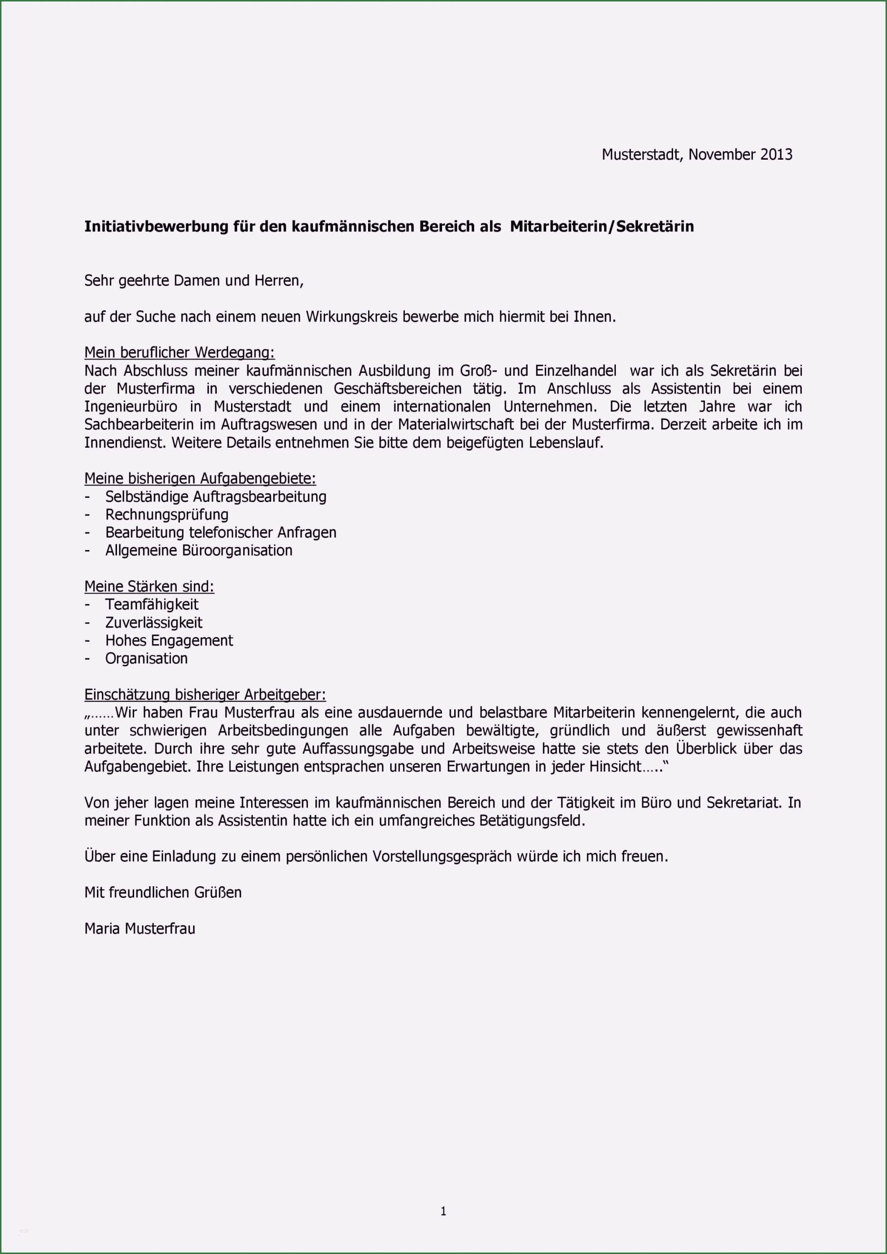 41 Schönste Vorlage Bewerbung Einzelhandelskaufmann solche Können ...