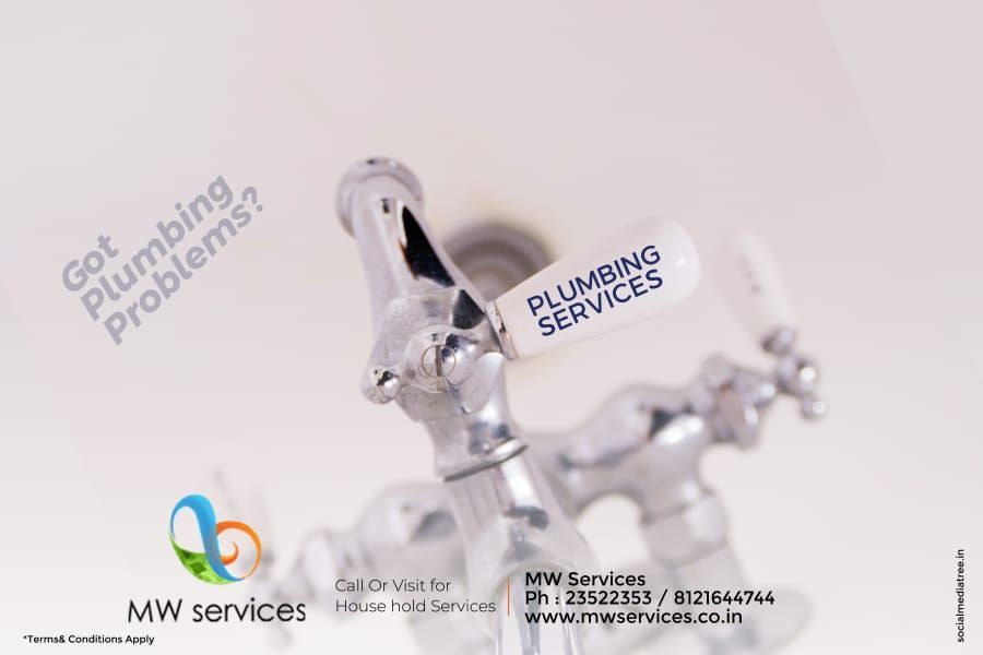Plumbing Emergencies Can Happen Anytime And Become A Source Of