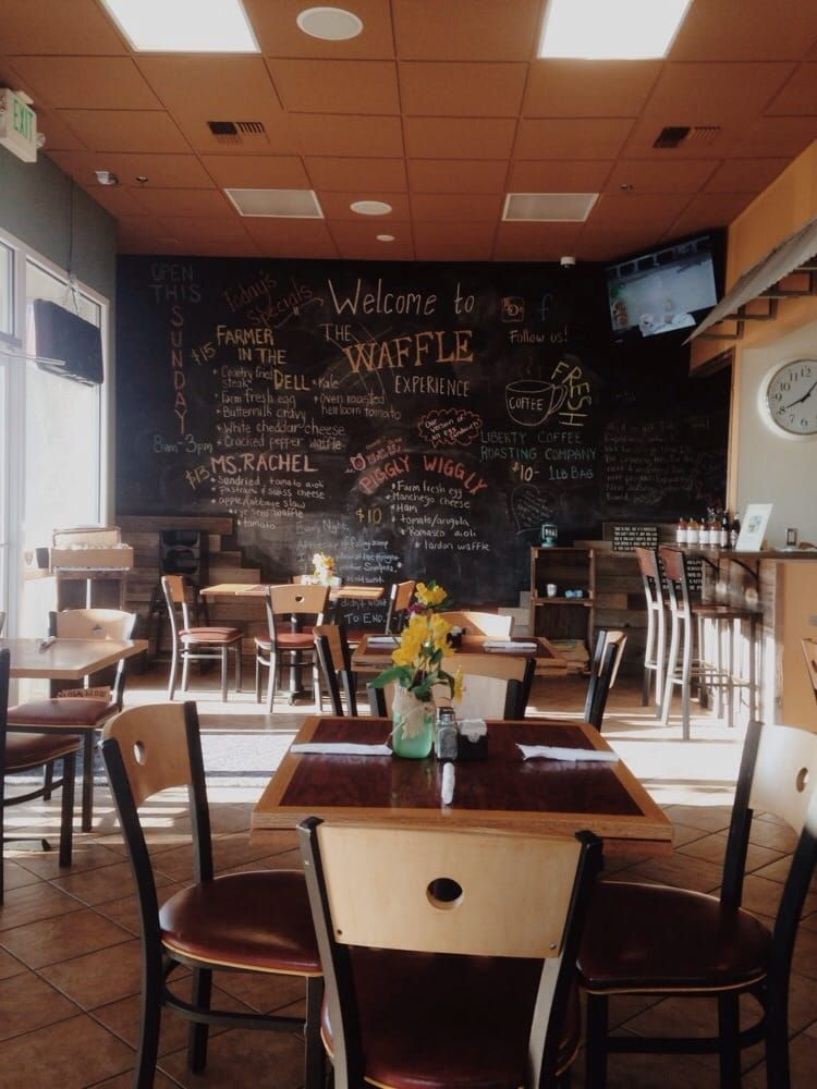 the chalkboard menu inside the restaurant farm to fork rh pinterest com