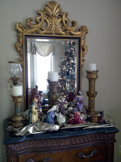 Christmas decor Archives - The Enchanted Home
