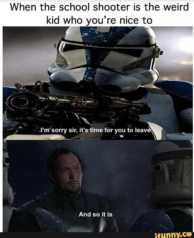 Pin By Boba Fett On Star Wars Favorite Pins Funny Star Wars Memes Star Wars Humor Star Wars Jokes