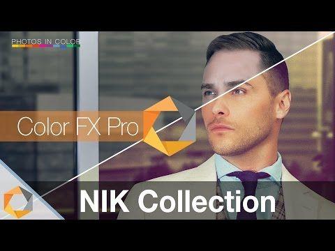 Nik collection lightroom 6