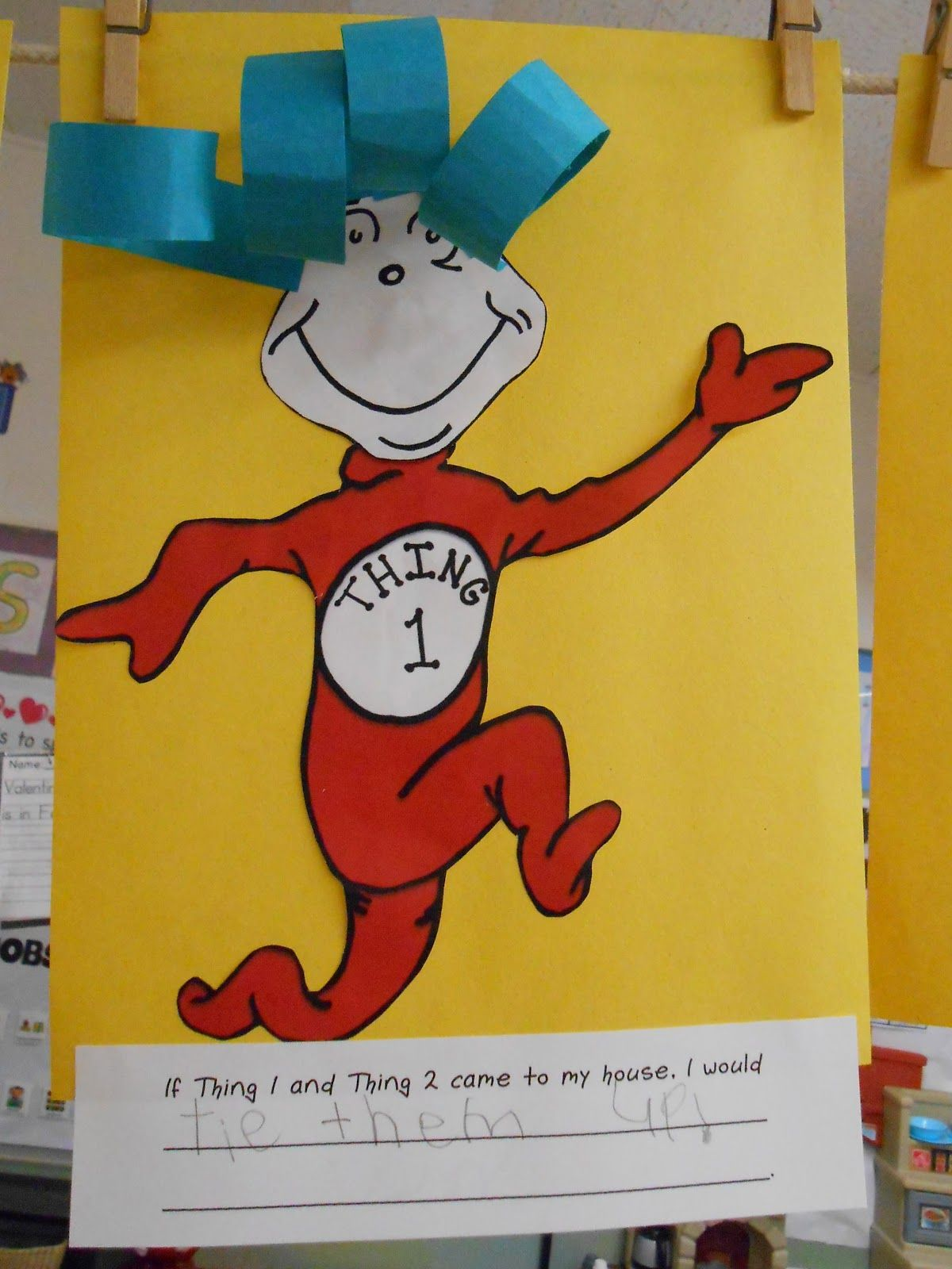 Pin By Dorothea S On Dr Seuss Ideas